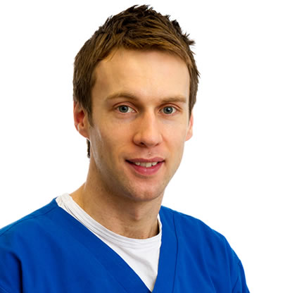 David Marshall Dentist in carleton dental portadown